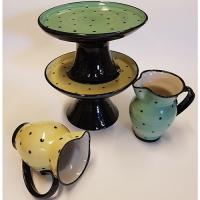 Eva Söderberg - Keramik